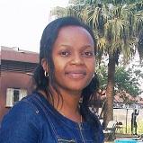 Edith Achamukong